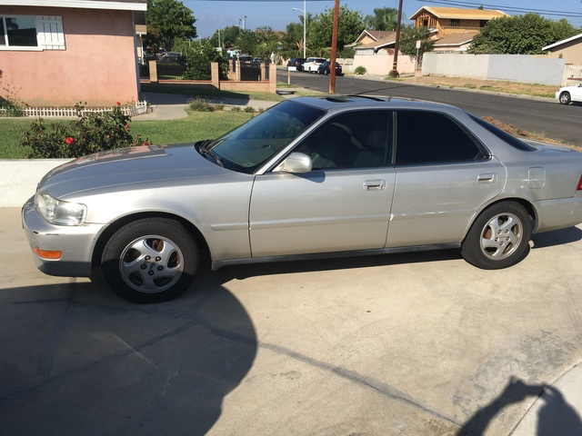 Picture of 1998 Acura TL 3.2, exterior, gallery_worthy
