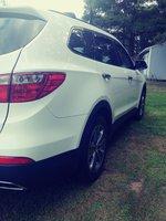 Picture of 2013 Hyundai Santa Fe GLS AWD, exterior