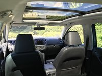 Picture of 2017 Volkswagen Tiguan Wolfsburg, interior, gallery_worthy