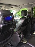 Picture of 2013 Cadillac SRX Premium AWD, interior