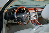 Picture of 2006 Lexus SC 430 Base, interior
