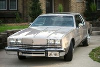 Picture of 1984 Oldsmobile Toronado, exterior, gallery_worthy