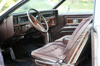 Picture of 1984 Oldsmobile Toronado, interior, gallery_worthy