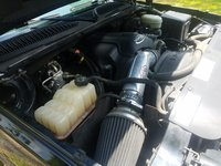 Picture of 2003 Chevrolet Silverado 1500 SS 4 Dr STD AWD Extended Cab SB, engine, gallery_worthy
