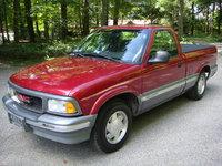 Picture of 1994 GMC Sonoma 2 Dr SLE Standard Cab SB, exterior