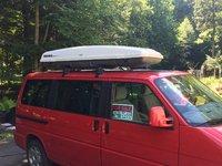 Picture of 2000 Volkswagen EuroVan 3 Dr MV Passenger Van, exterior