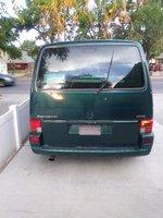 Picture of 2000 Volkswagen EuroVan 3 Dr GLS Passenger Van, exterior