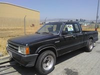 Picture of 1991 Mazda B-Series Pickup 2 Dr B2600i Extended Cab SB, exterior, gallery_worthy