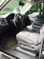 Picture of 2013 Chevrolet Tahoe LS 4WD, interior