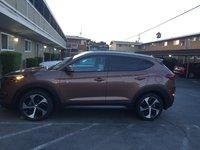 Picture of 2016 Hyundai Tucson Sport AWD, exterior