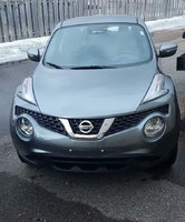 Picture of 2016 Nissan Juke S AWD, exterior