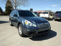 Picture of 2013 Subaru Outback 2.5i, exterior, gallery_worthy
