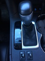 Picture of 2014 Toyota Highlander XLE AWD, interior