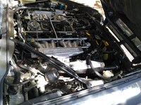 Picture of 1989 Jaguar XJ-S, engine, gallery_worthy