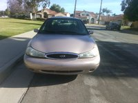 Picture of 1999 Ford Contour 4 Dr LX Sedan, exterior, gallery_worthy