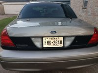 Picture of 2002 Ford Crown Victoria Police Interceptor, exterior