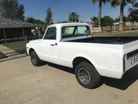 Picture of 1968 Chevrolet C/K 10 Standard, exterior