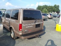 Picture of 2003 Chevrolet Astro AWD, exterior, gallery_worthy