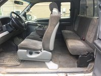 Picture of 2002 Ford F-250 Super Duty XLT 4WD Extended Cab LB, interior