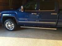 Picture of 2015 GMC Sierra 2500HD Denali Crew Cab SB 4WD, exterior
