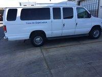 Picture of 2001 Ford E-350 STD Econoline Cargo Van, exterior