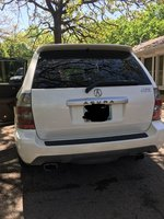 Picture of 2005 Acura MDX AWD, exterior