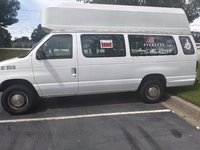 Picture of 1998 Ford E-350 XL Club Wagon Passenger Van, exterior, gallery_worthy