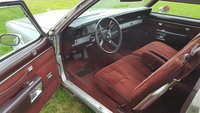 Picture of 1985 Chevrolet Caprice Classic Sedan RWD, interior, gallery_worthy