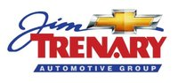 Jim Trenary of Union logo