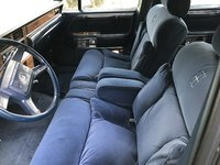 Picture of 1986 Lincoln Town Car Signature, interior