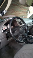 Picture of 2004 Jeep Liberty Sport 4WD, interior