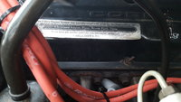 Picture of 1995 Ford Mustang SVT Cobra 2 Dr STD Coupe, engine