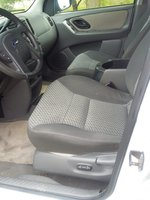 Picture of 2003 Ford Escape XLT 4WD, interior