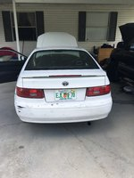 Picture of 1997 Toyota Paseo 2 Dr STD Coupe, exterior, gallery_worthy