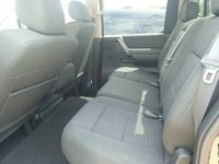 Picture of 2009 Nissan Titan SE Crew Cab 4WD, interior, gallery_worthy