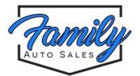 Family Auto Sales logo