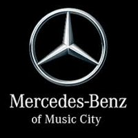 Mercedes benz of music city nashville tn read consumer for Mercedes benz of music city