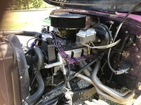 Picture of 1976 Jeep CJ5, engine