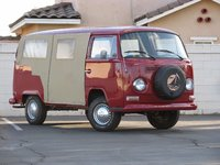1972 Volkswagen Type 2 Picture Gallery