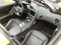 Picture of 2015 Chevrolet Corvette Z06 3LZ, interior