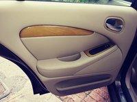 Picture of 2001 Jaguar S-TYPE 3.0, interior