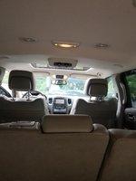 Picture of 2012 Dodge Durango Crew AWD, interior