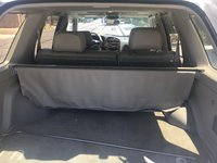 Picture of 1998 INFINITI QX4 4 Dr STD 4WD SUV, interior, gallery_worthy