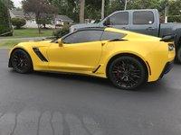 Picture of 2015 Chevrolet Corvette Z06 3LZ, exterior