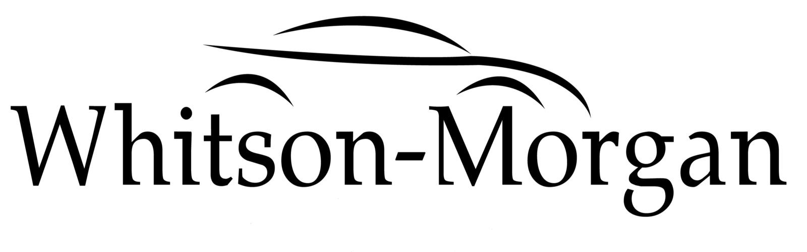 Whitson morgan motor company chrysler dodge jeep ram for Whitson morgan motors clarksville ar