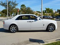 Picture of 2015 Rolls-Royce Ghost Series II, exterior, gallery_worthy