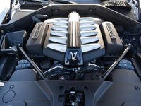 Picture of 2015 Rolls-Royce Ghost Series II, engine, gallery_worthy