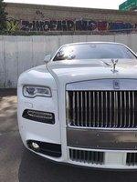 Picture of 2015 Rolls-Royce Ghost Series II, exterior