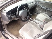 Picture of 2000 Nissan Altima GXE, interior