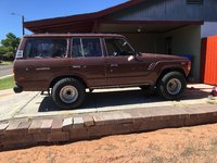 Picture of 1984 Toyota Land Cruiser 4WD, exterior, gallery_worthy